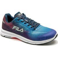 Tênis Running Masculino Fila Kr4-Kenya Racer 4 ca7a22aadd688
