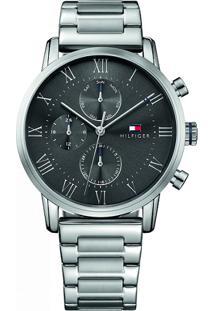 Relógio Tommy Hilfiger Masculino Aço - 1791397