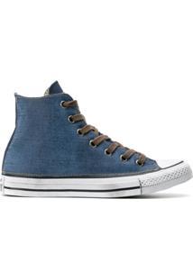 92adb9b676 ... Converse Tênis  All Star  Cano Alto - Azul