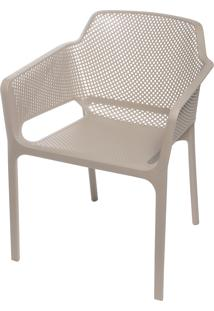 Cadeira Vega Upper Com Braço – Fendi