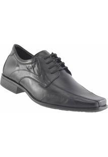 Sapato Social Zanuetto - Masculino