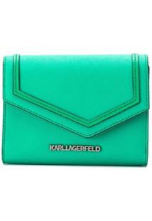 Karl Lagerfeld - Verde