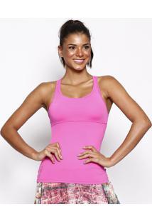 Regata Nadador Com True Lifeâ® Uv- Pink- Physical Fitphysical Fitness