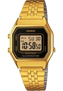 719c5569b05 Relógio Digital Casio Dia A Dia feminino