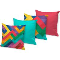 db5ba30a212dab Almofada Geometrica | Eleito o melhor shopping de decoração do país.