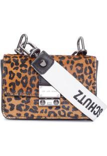 Bolsa Wild Leopardo Schutz - Animal Print