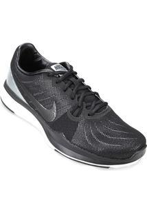 Tênis Nike In-Season Tr 7 Prm Feminino - Feminino-Preto+Branco