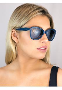 Óculos De Sol Feminino Vogue - 0Vo2959S 21098F54