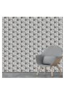 Papel De Parede Adesivo - Geométrico - Abstrato - 410Ppa