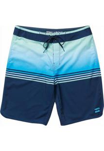Bermuda Billabong Boardshort Fifty50 X - Masculino