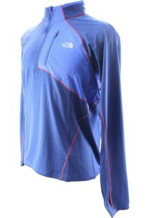 Casaco Masc Impulse Active 1/4 The North Face