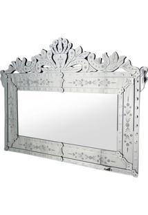 Espelho Agostin- Espelhado- 90X120X1,6Cmrivatti