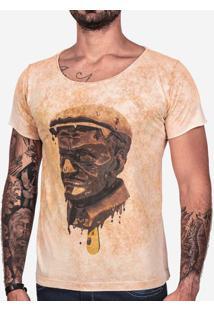 Camiseta Velho Paleta 102340