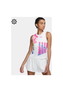 Regata Nikecourt Slam Feminina