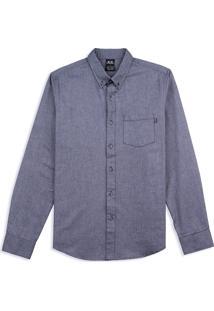 Camisa Irreverent Woven Oakley