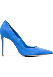 Le Silla Scarpin Eva - Azul