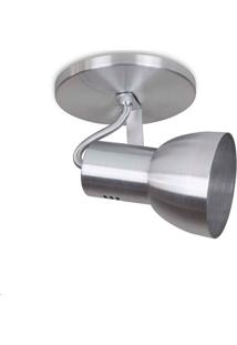 Spot Cone Simples Lixado - Sp1915/1 - Kin Light - Kin Light