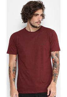 Camiseta Hurley Silk Icon Masculina - Masculino