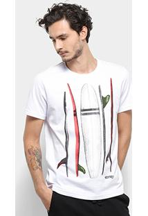 Camiseta Stanley Surf Live Masculina - Masculino