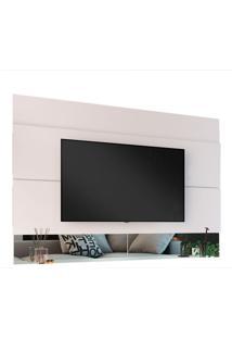 Painel Suspenso Para Tv De 65 Polegadas Est204-Estilare - Branco