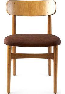 Cadeira Arc Design By Studio Artesian