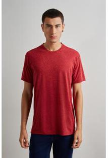 Camiseta Reserva Linho Orla Masculina - Masculino