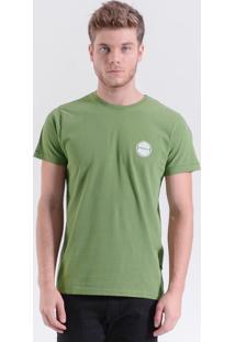T-Shirt West Coast Modern Worker Ball Cactus