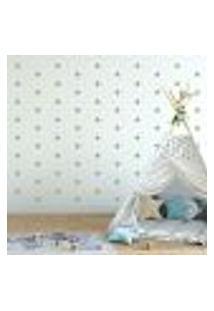 Adesivo Decorativo De Parede - Kit Com 140 Estrelas - 005Kab15