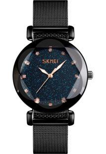Relógio Skmei Analógico 9188 - Tricae