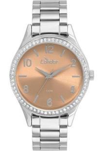 Relógio Feminino Condor Co2035Kux/K3T Pulseira Aço - Feminino