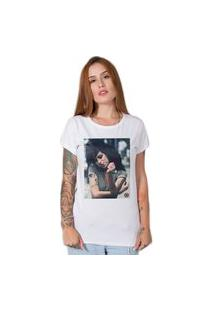 Camiseta Stoned Amy Winehouse Ii Branca
