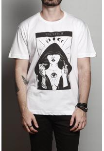 Camiseta The Witch