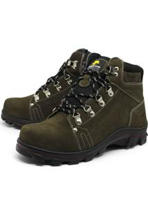 Bota Bell-Boots Adventure 650 - Chumbo