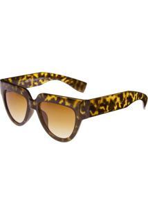 Óculos Ray Flector Montague Ungerground Vgt563 Co - Feminino