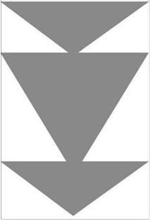 Papel De Parede Geométrico Cinza Picnic Vinílico 53Cm X 10M Muresco