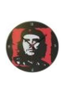 Relógio Em Vinil Che Guevara