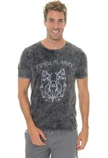 Camiseta Timberland Bones Masculina - Masculino