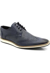 Sapato Estilo Oxford 516 Keep Shoes - Masculino