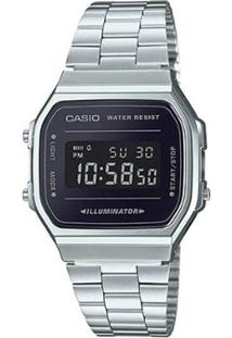 26db72bb4b7 Relógio Digital Casio Manual feminino