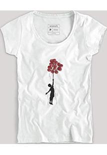Camiseta Baluva Fem