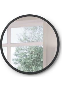 Espelho Hub Preto