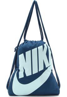 1086b84c5e Kanui. Mochila Nike Sportswear Vapor Jet Azul