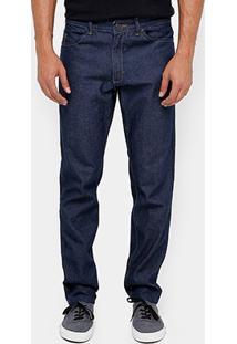 Calça Jeans Rockblue Tradicional Masculina - Masculino