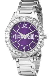 Relógio Just Cavalli Feminino Wj28637L