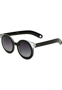 8e01c118c Óculos De Sol Marie Transparente feminino   Shoelover