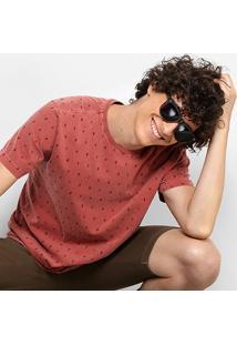 Camiseta Drezzup Full Print Estonada Masculina - Masculino
