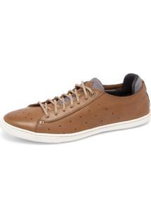 Sapatênis Ramillo Shoes 36004 Caramelo