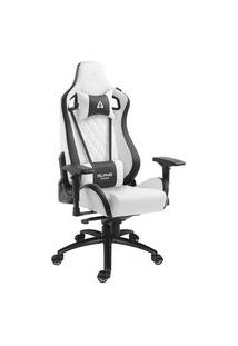 Cadeira Gamer Alpha Gamer Polaris Office White
