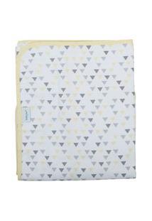 Cobertor Baby Joy Trends - Neutro