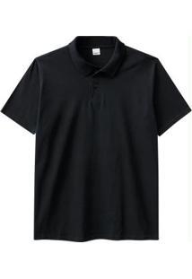 Camisa Preto Wee!